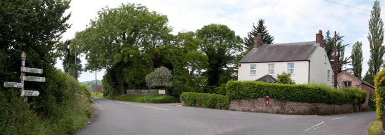 exteriorselbyhouse